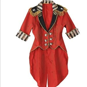 Other - Ringmaster/Circus Ringleader Costume